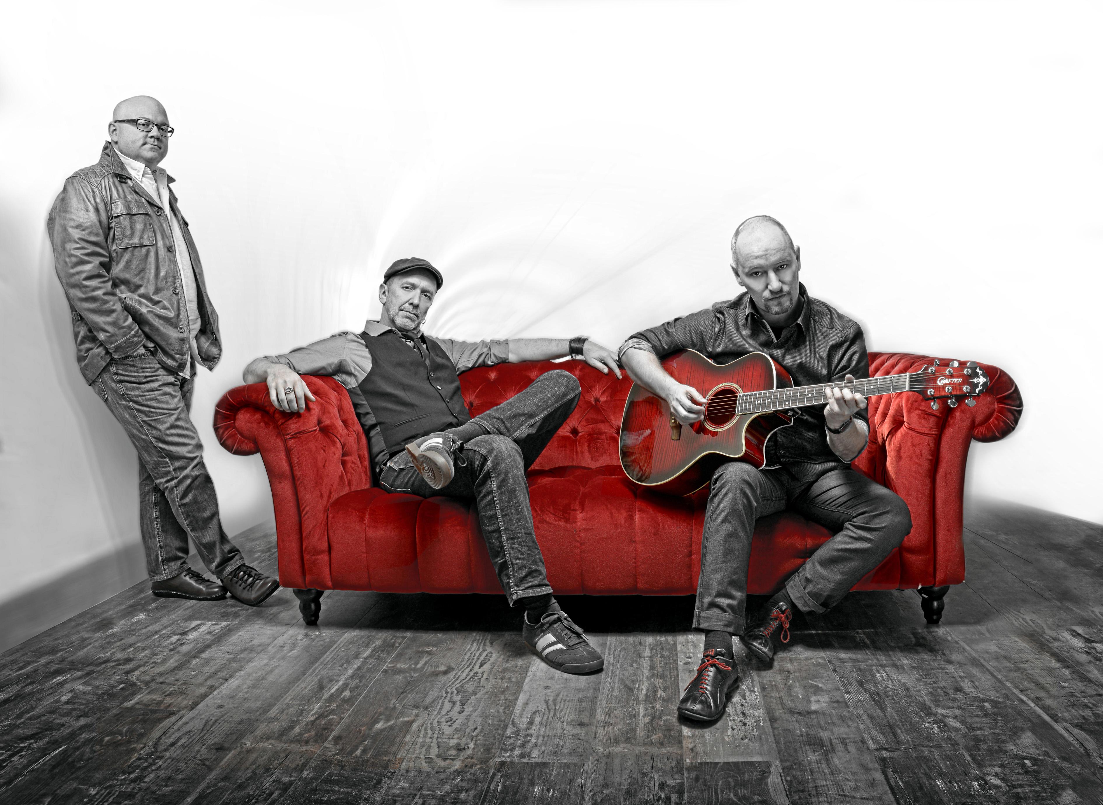 WINTERLAND - Quer 3 - Couch - Trio II