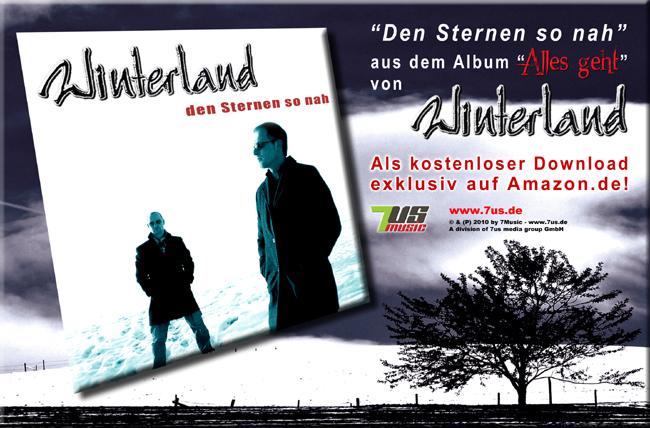 Winterland - Den Sternen so nah