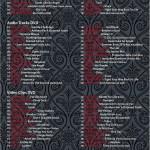 Klangrausch DVD - Rückseite