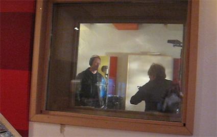 SWR-Dreh 29.12.2010