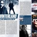 Rock City News - Interview
