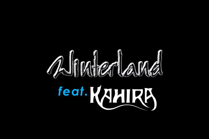 Winterland feat. Kahira