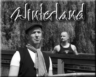 Winterland - Fotoshooting 28.05.2011