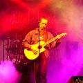 Stephan Hugo live mit Winterland, Juni 2001