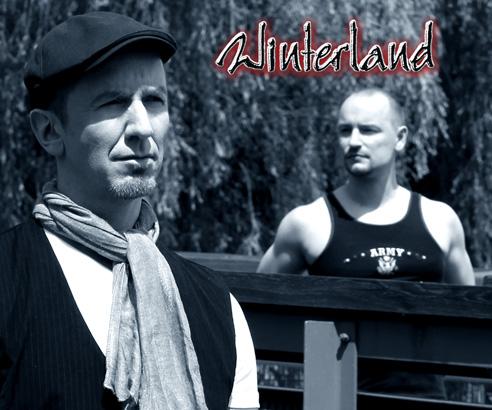 Winterland - Stephan Hugo, Markus Pfeffer