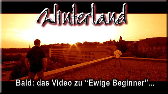"""Screenshot """"Ewige Beginner""""-Video (Vorabversion!)"""