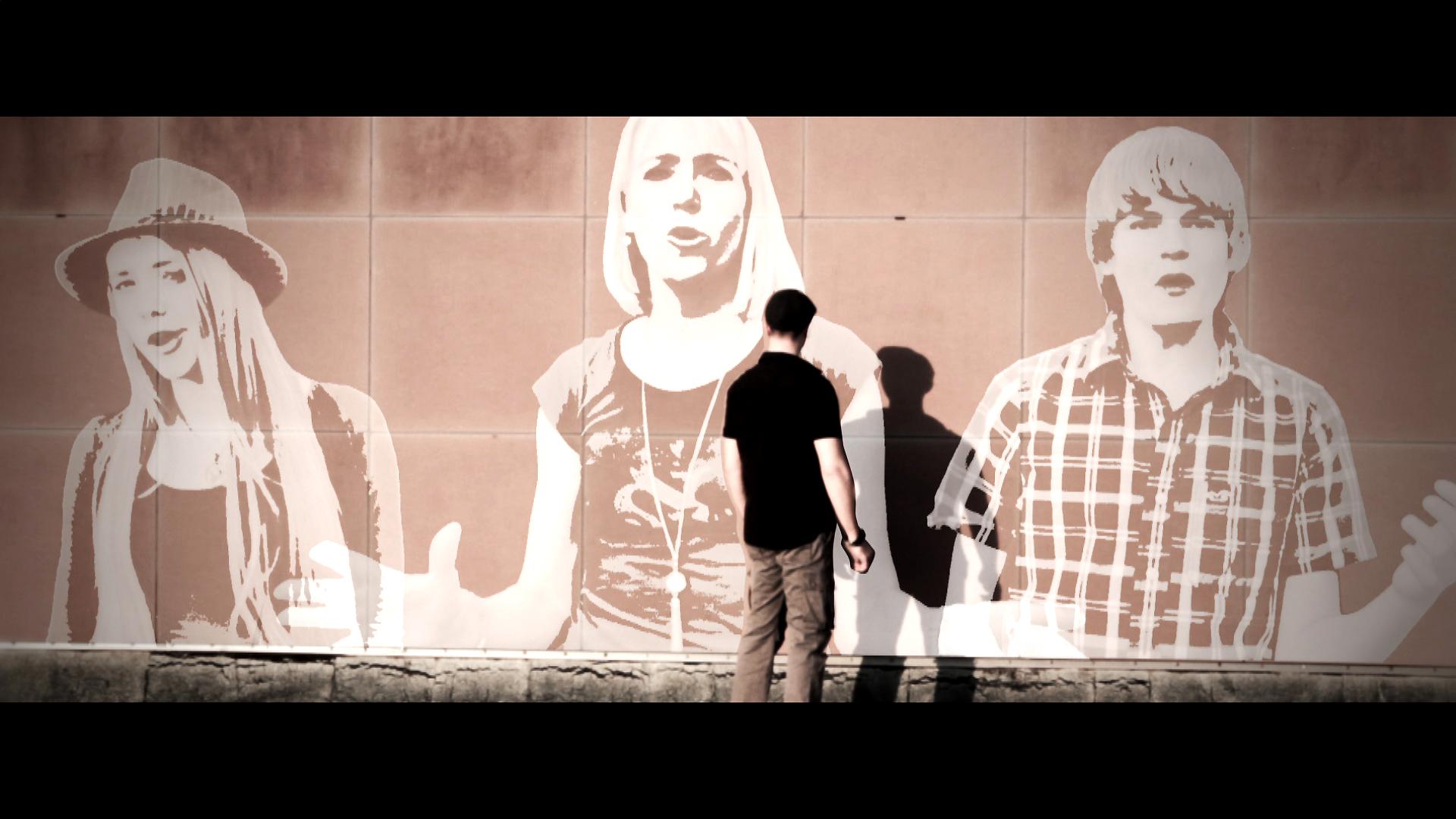 "Teaser ""Ewige Beginner""-Musikvideo"