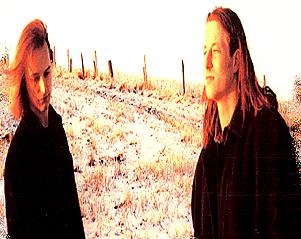 25.12.1996 - Erste Winterland Bandfotos