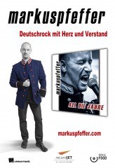 """Promo """"All die Jahre"""" (Markus Pfeffer)"""